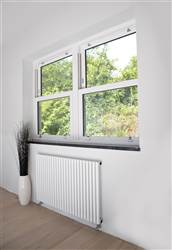 Towelrads Oxfordshire Horizontal Radiator