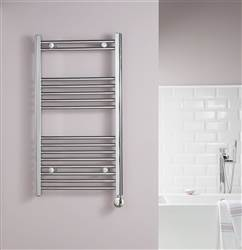 Towelrads McCarthy Electric 43 Degree Regulated Radiator