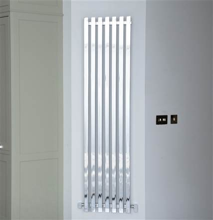 Towelrads Soho Vertical Radiator