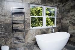 Towelrads Boxford Heated Towel Rail