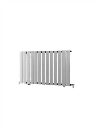 Towelrads Merlo Single Horizontal Radiator