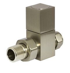 Towelrads Manual Square Valves