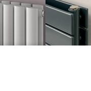 Supplies 4 Heat Horizontal Radiators