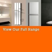 Vasco Vertical Aluminium Radiators