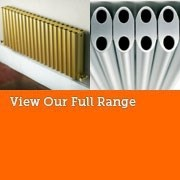 Eskimo Horizontal Aluminium Radiators