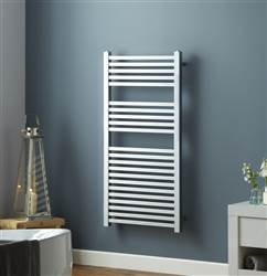 Towelrads Square Electric Heated Towel Rail