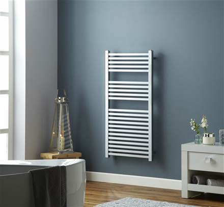 Towelrads Square Heated Towel Rail