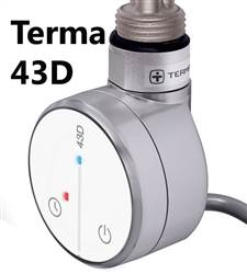 Terma 43D Low Surface Temperature Heating Element