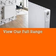 Ultraheat Planal Flat Panel Radiators