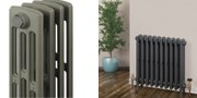Warmrooms Cast Iron Radiators