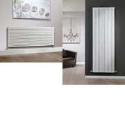The Radiator Company Camino Designer Radiator