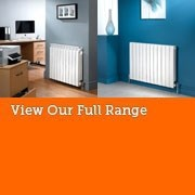 Apollo Horizontal Aluminium Radiators