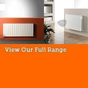 MHS Horizontal Aluminium Radiators