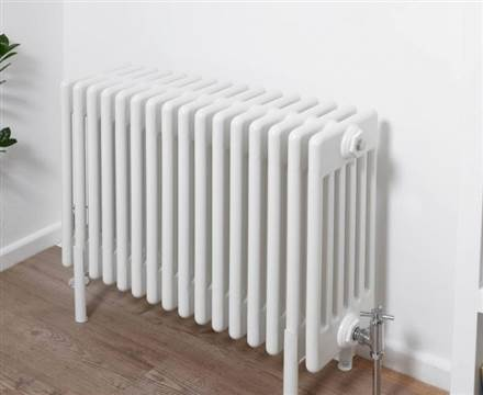 Ultraheat 6 Column Horizontal Radiator