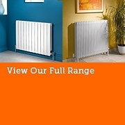 Apollo Horizontal Radiators