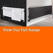 The Radiator Company Horizontal Radiators