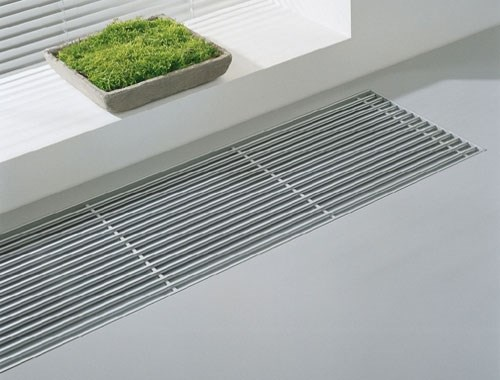 Jaga Trench Radiators