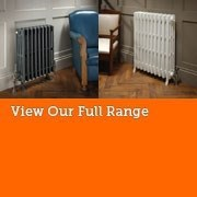 The Radiator Company Cast Iron Radiators