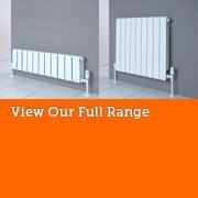 Faral Horizontal Aluminium Radiators