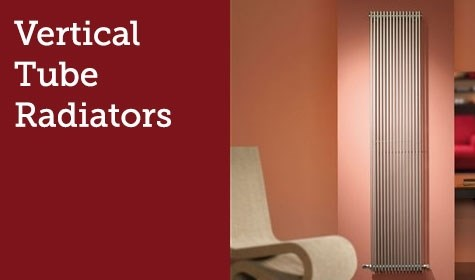 Vertical Tube Radiators