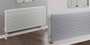 The Radiator Company Sitar Horizontal Radiators