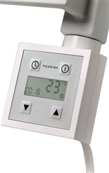 The Radiator Company KTX3 Digital Thermostatic Element