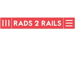 Rads 2 Rails Cast Iron Radiators