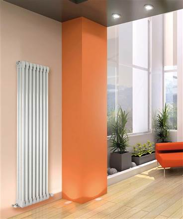 Apollo Monza Vertical Radiator