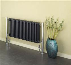 Apollo Bologna Horizontal Radiator