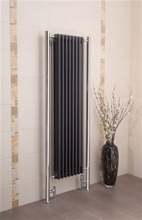Apollo Bologna Vertical Radiator