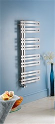 Apollo Genova Offset Towel Rail
