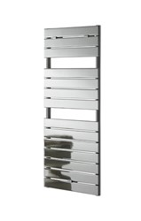 Apollo Palermo Chrome Towel rail