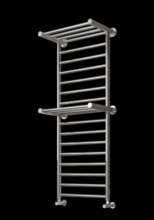 Reina Adena Stainless Steel Towel Rail