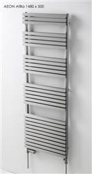 Aeon Atilla Designer Stainless Steel Heated Towel Rails