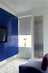 Aeon Imza Stainless Steel Vertical Designer Radiators
