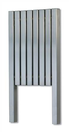 Aeon Kare L Stainless Steel Designer Radiators