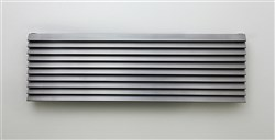 Aeon Panacea E 1500mm, 1825mm and 2015mm Stainless Steel Designer Radiator