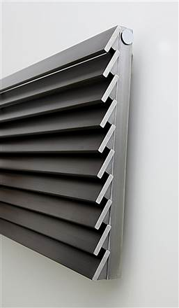 Aeon Panacea E 1035mm and 1175mm Stainless Steel Designer Radiator
