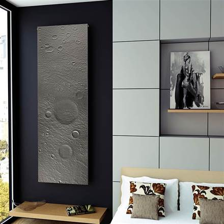 Aeon Planet Moon Designer Radiator