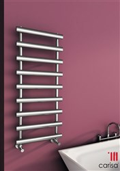 Carisa Aldo Steel Towel Rail