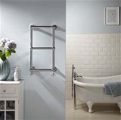 Towelrads Aldworth Heated Towel Rail