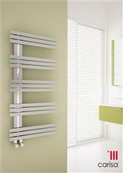 Carisa Alias Stainless Steel Towel Rail