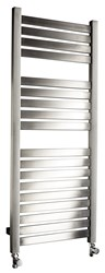 DQ Double Quick Alisi Stainless Steel Towel Rail