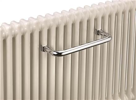The Radiator Company Ancona 2 Column - 750mm Height