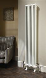 The Radiator Company Ancona 2 Column - 1800mm Height