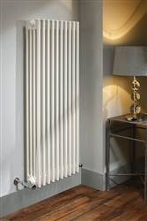 The Radiator Company Ancona 3 Column - 1800mm Height