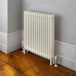 The Radiator Company Ancona 4 Column - 500mm Height