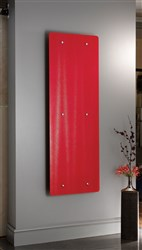 Apollo Ferrara Glass Designer Radiator