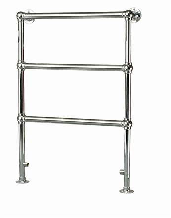 Apollo P1A Ravenna Traditional Heated Towel Rail