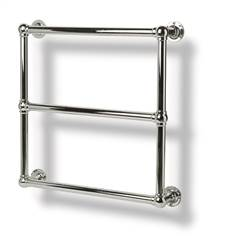 Apollo Ravenna P Traditional Heated Towel Rail